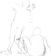 Illustration Week-ends Master Class